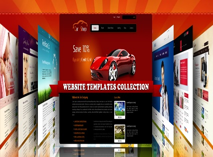 Website-templates-collection